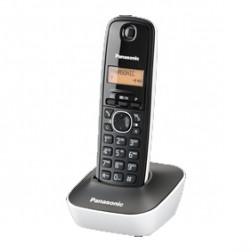 Telefono Inal Panasonic Kx-Tg1611spw Blanco