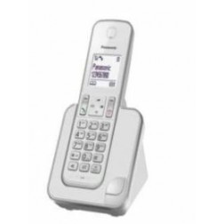 Telefono Inal Panasonic Kx-Tgd310sps Blanco