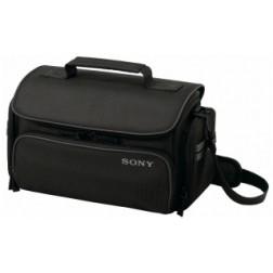 Bolsa Sony Lcs-U30 ( Per Videocamara O Dslr)