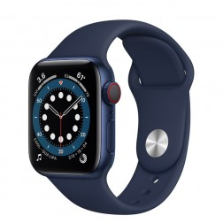 Apple Watch Series 6 Gps + Cellular 40mm Blue