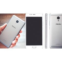 """Movil Meizu 5,2"""" M5s Octa-Core 3g+16g Silver"""