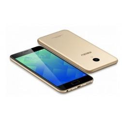 """Movil Meizu 5,5"""" M5note Octa-Core 3g+16g Gold"""