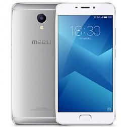 """Movil Meizu 5,5"""" M5note Octa-Core 3g+16g Silver"""