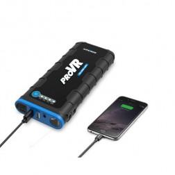 Bateria Externa Minibatt 20000mah Arrancador Bater