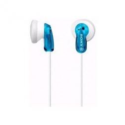 Auricular Boton Sony Mdre9lpl.Ae Azul