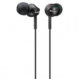 Auricular Boton Sony Mdrex110lpb