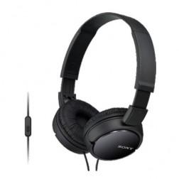 Auricular Diadema Sony Mdr-Zx110apb C/Micro Negro