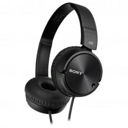 Auricular Diadema Sony Mdr-Zx110nab C/Micro Negro