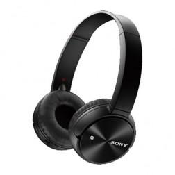 Auricular Diadema Sony Mdr-Zx330bt Bluetooth