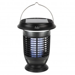 Atrapa Mosquitos Mostrap Jata Hogar Meli0420 40m2 Interior/Exterior