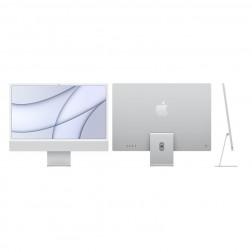 "Ordenador Apple Imac 24"" 4.5k M1 Chip 8core Cpu 7core Gpu 8gb 256gb Silver"