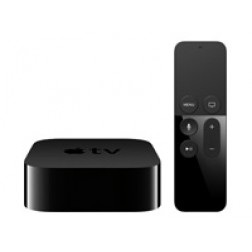 Reproductor Audio/Video Apple Tv 32gb Negro