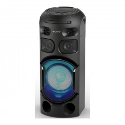 Altavoz Port Sony Mhcv41d Bluetooth Luces Fiesta