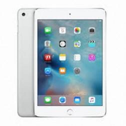 Ipad Mini 4 Wi-Fi 4g 128gb Silver