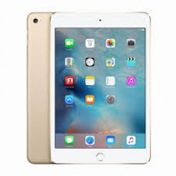 Ipad Mini 4 Wi-Fi 4g 128gb Gold