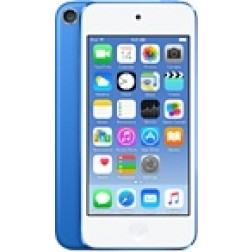 Ipod Touch 16gb Blue New Edition
