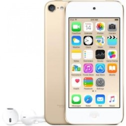 Ipod Touch 32gb Gold New Edition