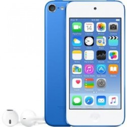 Ipod Touch 32gb Blue New Edition