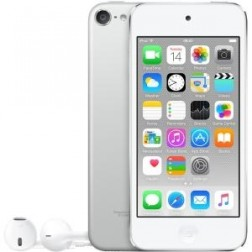 Ipod Touch 32gb Silver New Edition