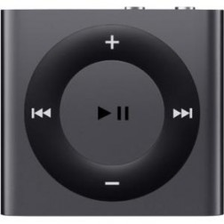 Ipod Shuffle 2gb Space Grey New Edition
