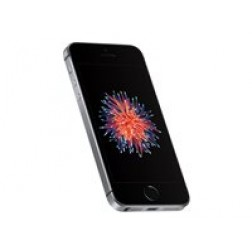 Movil Apple Iphone Se 16gb Space Gray