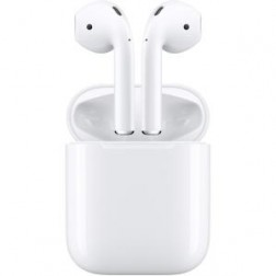 Auricular Apple Airpods Inalanbrico Bluet.  Blanco