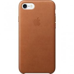 Funda Apple Iphone 7 Piel Marron