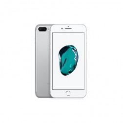 Movil Iphone 7 Plus Silver 128gb-Ypt Libre