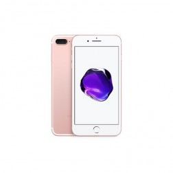 Movil Iphone 7 Plus Rose Gold 128gb-Ypt Libre