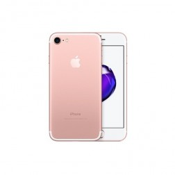 Movil Iphone 7 Rose Gold 256gb-Ypt Libre