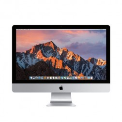 "Ordenador Apple Imac 27""/Ci5/3.4ghz/8gb/1tb"