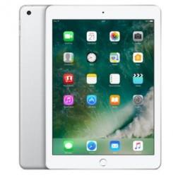Ipad Wi-Fi 128gb Silver