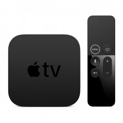 Apple Tv 4k 64gb (Mp7p2hy/A)