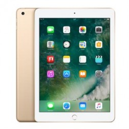 Ipad Wi-Fi 4g 32gb Gold