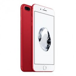 Movil Iphone 7 Plus Red 256gb Special Edition