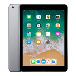 "Ipad 9.7"" 2018 32gb Wifi Space Grey"
