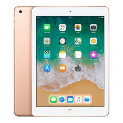 "Ipad 9.7"" 2018 32gb Wifi Oro"