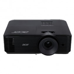 Proyector Acer X138wh Dlp 3d 3700lm Negro