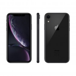 """Movil Iphone Xr 6.1"""" 64gb Black"""