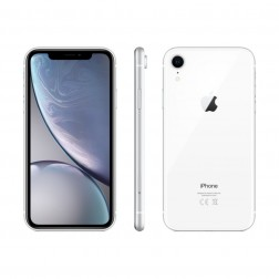 "Movil Iphone Xr 6.1"" 256gb White"