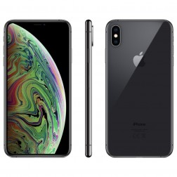 """Movil Iphone Xs Max 6.5"""" 64gb Space Grey"""