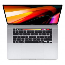 "Ordenador Portatil Apple Macbook Pro 16"" Ci7 16gb 512gb Ssd Space Grey"