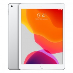 "Ipad 10,2"" Wifi 32gb Silver"
