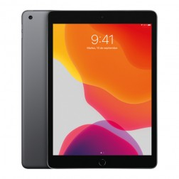 "Ipad 10.2"" 2019 128gb Wifi Space Grey"