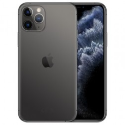 "Movil Iphone 11 Pro 5,8"" 256gb Space Grey"