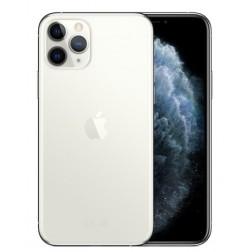 "Movil Iphone 11 Pro 5,8"" 256gb Silver"