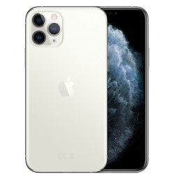 "Movil Iphone 11 Pro 5,8"" 512gb Silver"