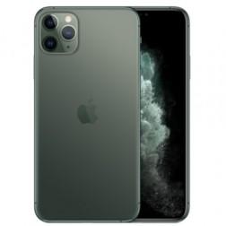 """Movil Iphone 11 Pro Max 6,5"""" 256gb Midnight Green"""