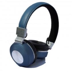 Auriculares Diadema Myo My4032a Bluetooth Azul