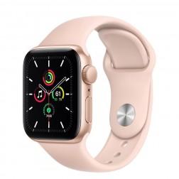 Apple Watch Se Gps 40mm Gold Correa Rosa